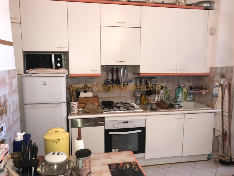 Viager appartement Villefranche-sur-mer 58 500€ - Photo 6