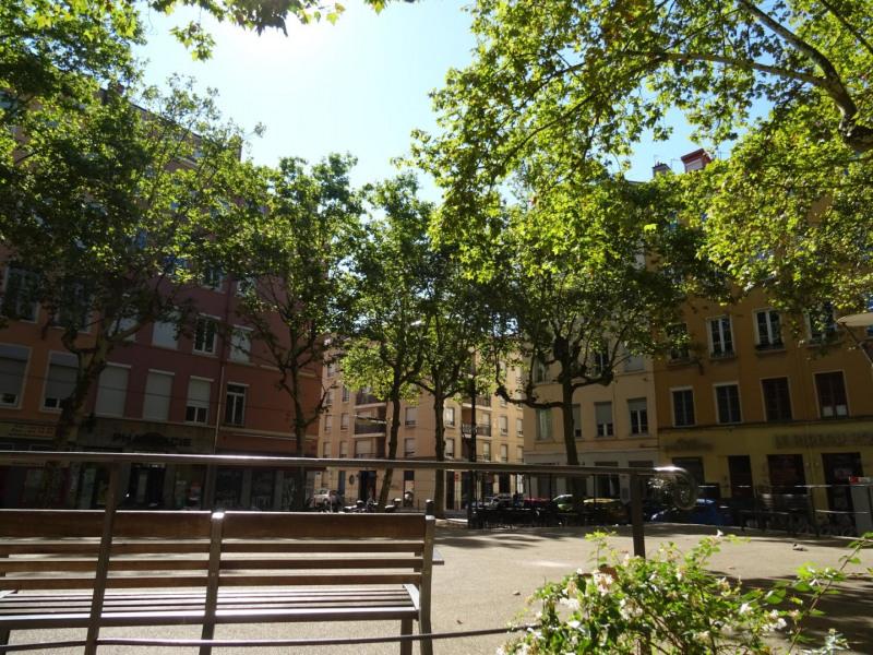 Investeringsproduct  appartement Lyon 4ème 159000€ - Foto 1