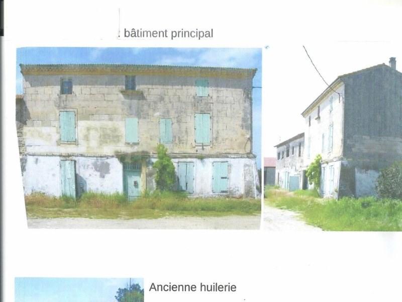 Verkauf haus Arles 205000€ - Fotografie 1
