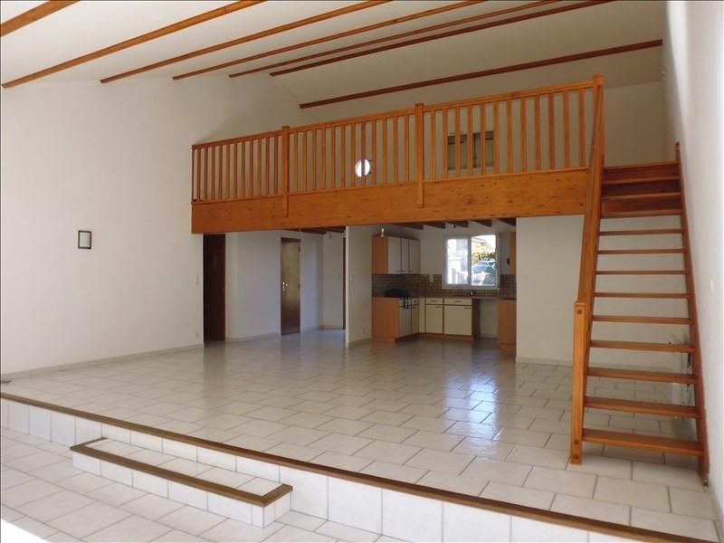 Venta  casa Poitiers 214500€ - Fotografía 3