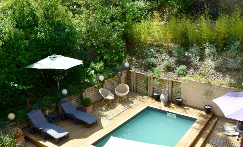 Deluxe sale house / villa Aix en provence 630000€ - Picture 3