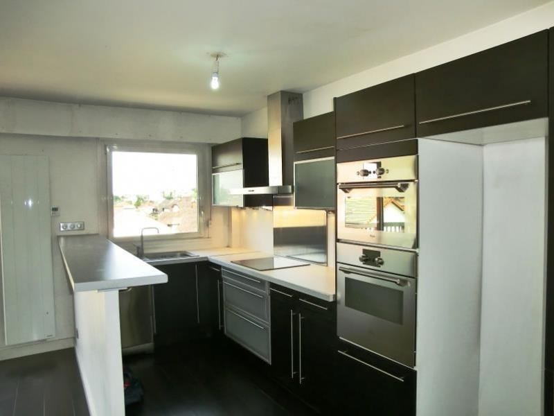 Rental apartment Chevilly larue 1130€ CC - Picture 3