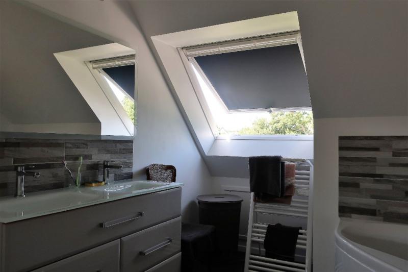 Vente maison / villa Clohars carnoet 223600€ - Photo 8