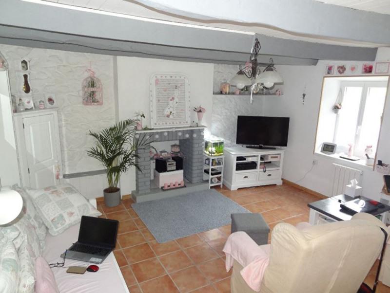 Sale house / villa Saint martin des pres 119000€ - Picture 3