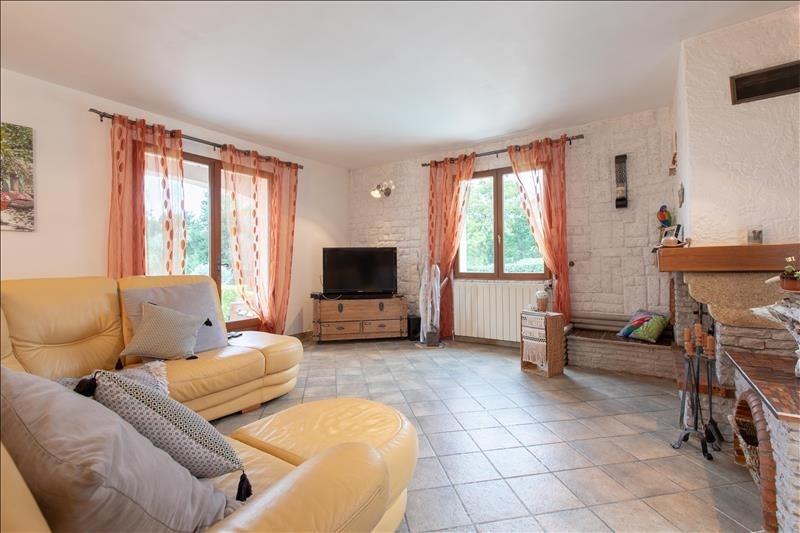 Vente maison / villa Meyreuil 549900€ - Photo 4