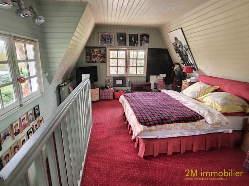 Vente maison / villa Boissise la bertrand 620000€ - Photo 6