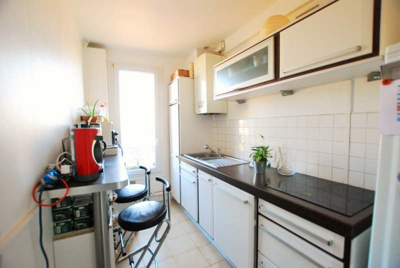 Sale apartment Bezons 210 000€ - Picture 3