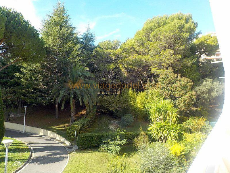 Viager appartement Antibes 52000€ - Photo 15