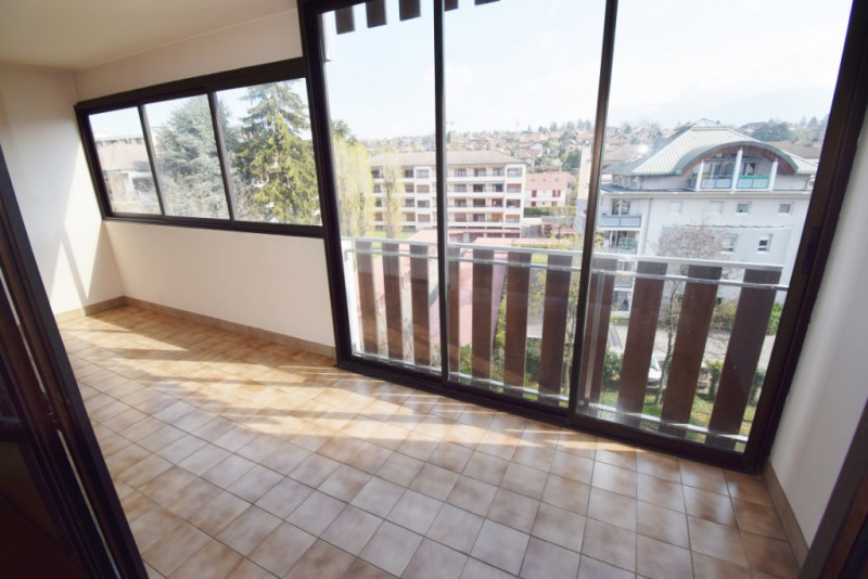 Vente appartement Annecy 332 500€ - Photo 2