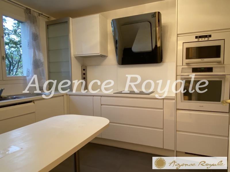 Rental house / villa Fourqueux 2675€ CC - Picture 4