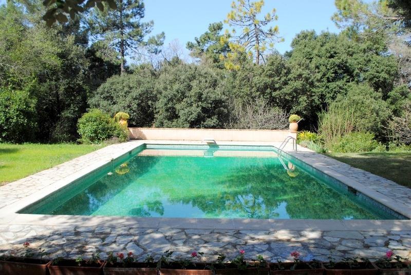 Deluxe sale house / villa Montauroux 760000€ - Picture 4