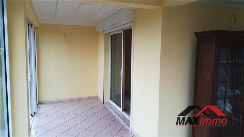 Vente maison / villa Le tampon 267000€ - Photo 3