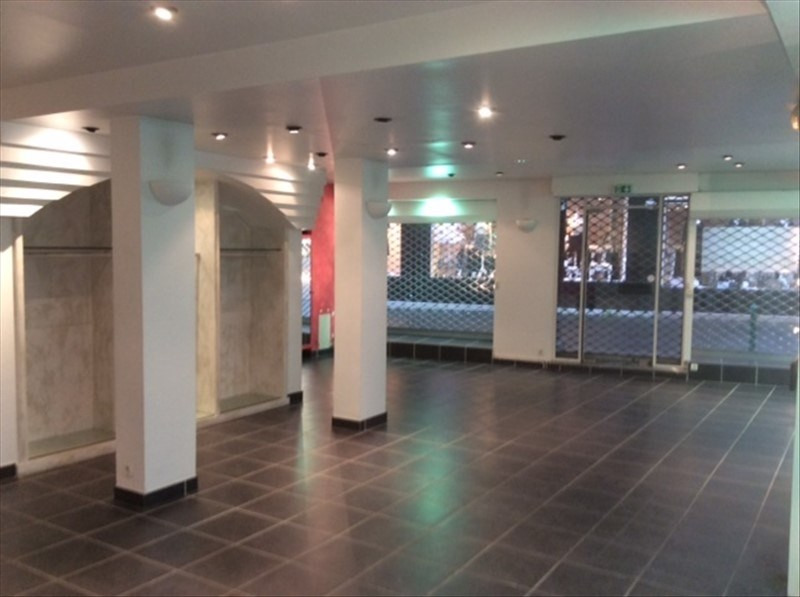 Location boutique Cholet 1400€ HT/HC - Photo 5
