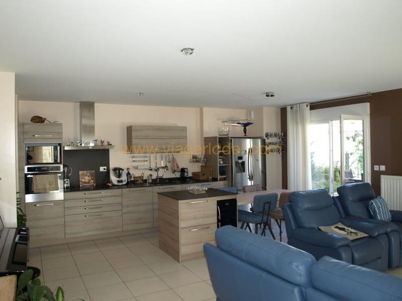 Venta  apartamento Vénissieux 295000€ - Fotografía 3