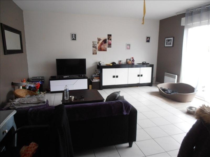 Sale house / villa St medard en jalles 299000€ - Picture 6