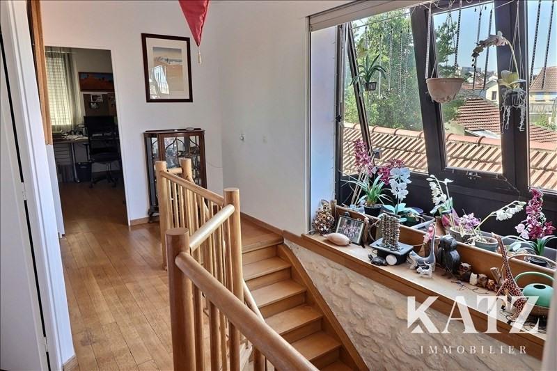 Vente de prestige maison / villa Rueil malmaison 1010000€ - Photo 6