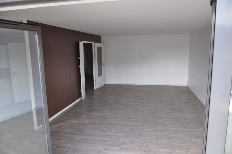 Vente appartement Rouen 141700€ - Photo 1