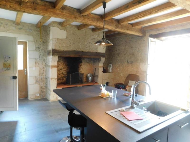 Vente maison / villa Mussidan 228250€ - Photo 2