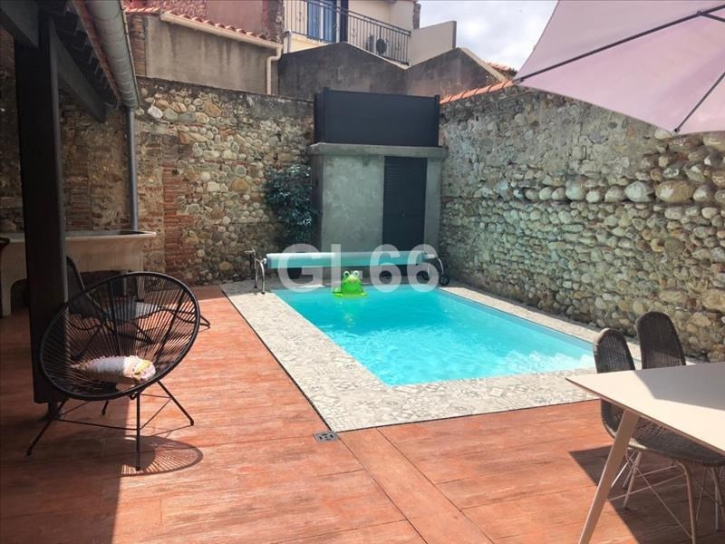 Vente maison / villa Canohes 275 000€ - Photo 3