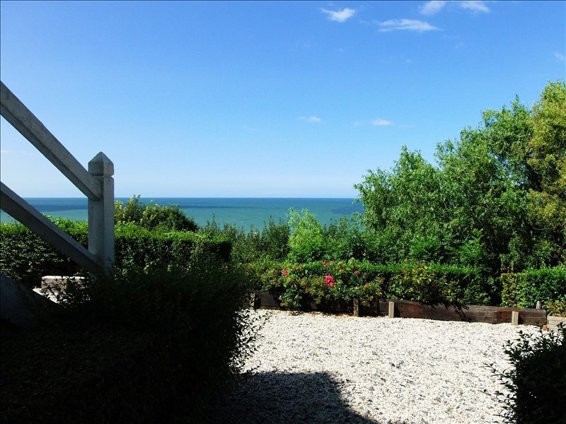 Sale apartment Benerville sur mer 130000€ - Picture 2