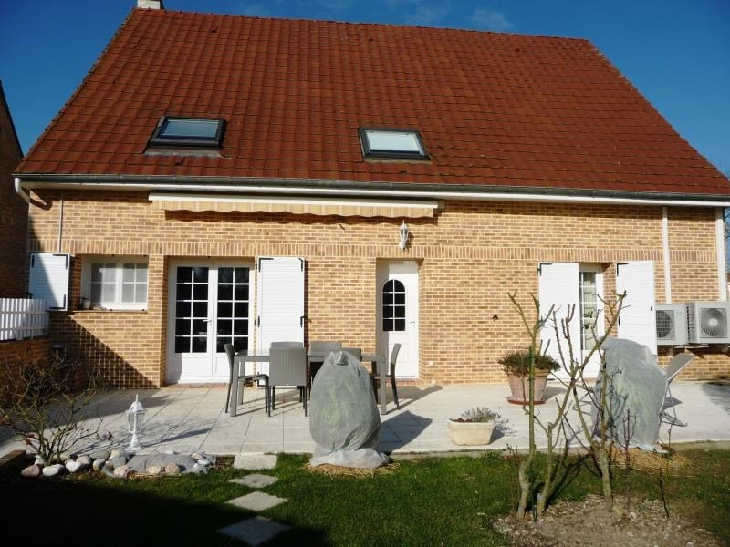 Sale house / villa Seurre 264 200€ - Picture 3