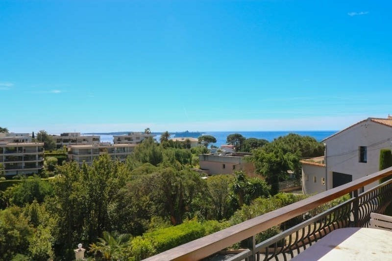 Vente de prestige appartement Cannes 636 000€ - Photo 1