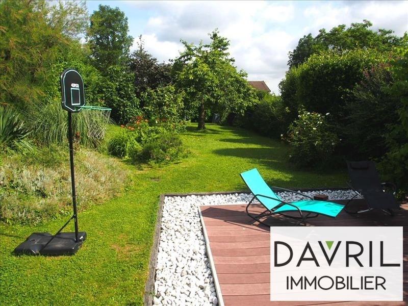 Vente maison / villa Maurecourt 569000€ - Photo 5