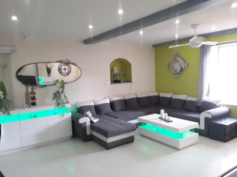 Verkoop  appartement Chaponost 365000€ - Foto 2