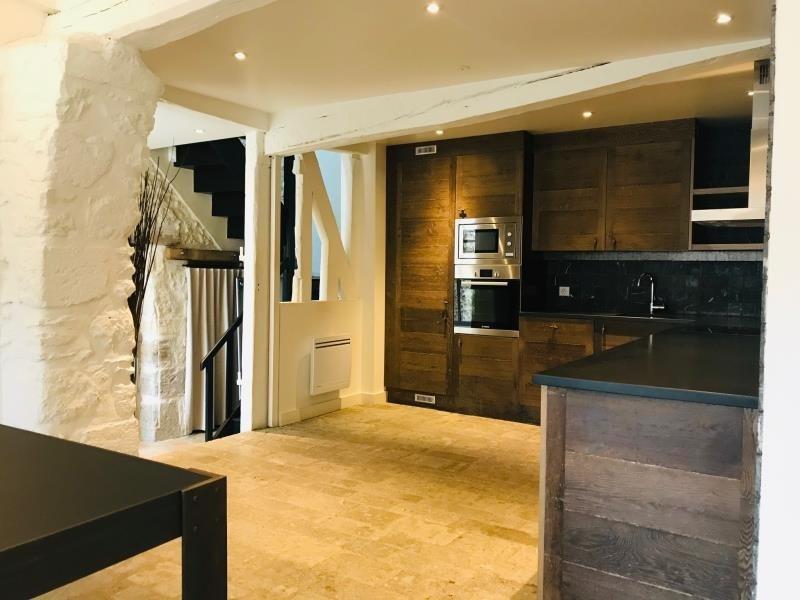 Deluxe sale house / villa Montfort l amaury 990000€ - Picture 4