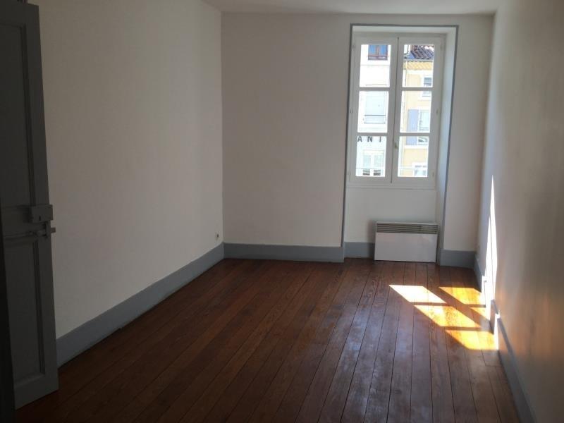 Rental apartment Tournon-sur-rhone 420€ CC - Picture 4