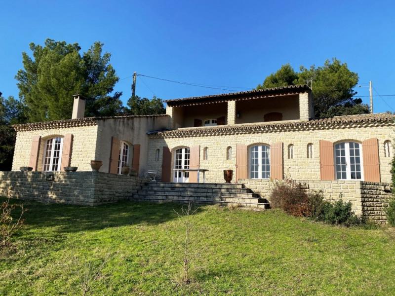 Vente de prestige maison / villa Villeneuve les avignon 733600€ - Photo 2