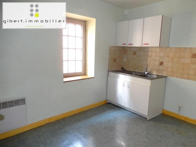 Location appartement Le puy en velay 456,79€ CC - Photo 2
