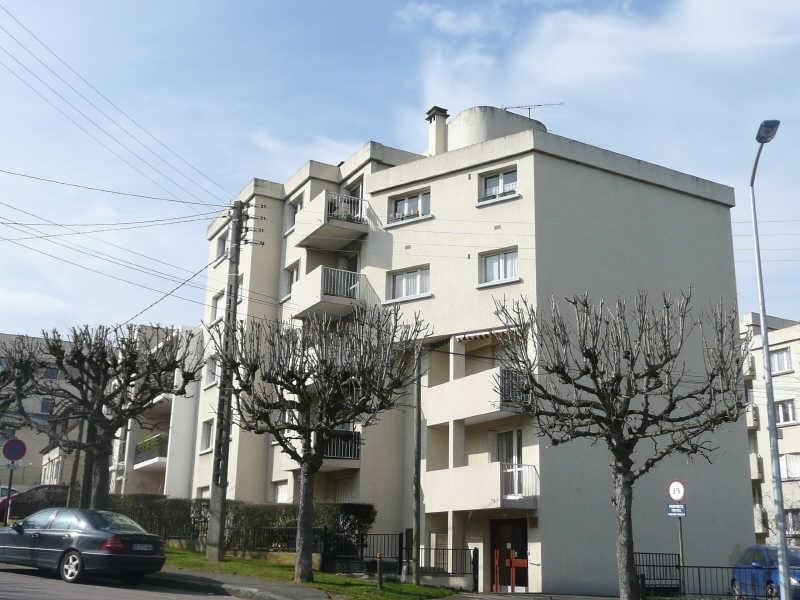 Location appartement Chatenay malabry 1198€ CC - Photo 1