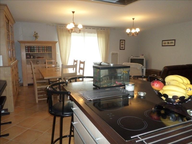 Location maison / villa St julien l ars 840€ CC - Photo 8