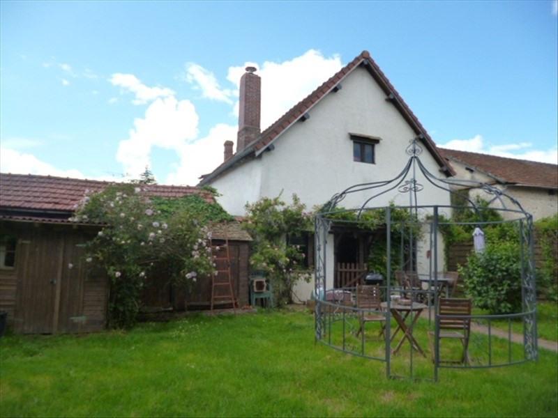 Vendita casa Nogent le roi 183000€ - Fotografia 1