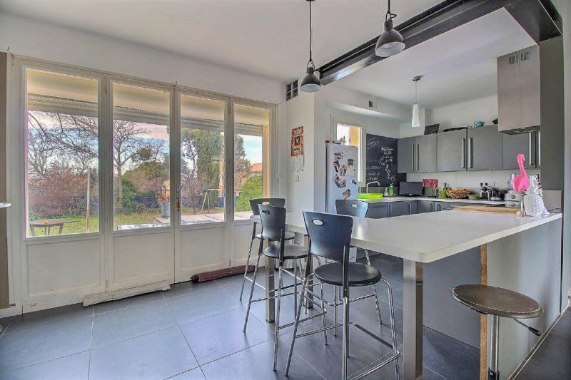 Vente maison / villa Bouillargues 389500€ - Photo 5