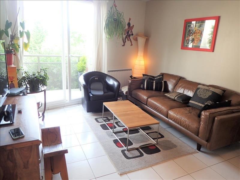 Rental apartment Toulouse 802€ CC - Picture 1