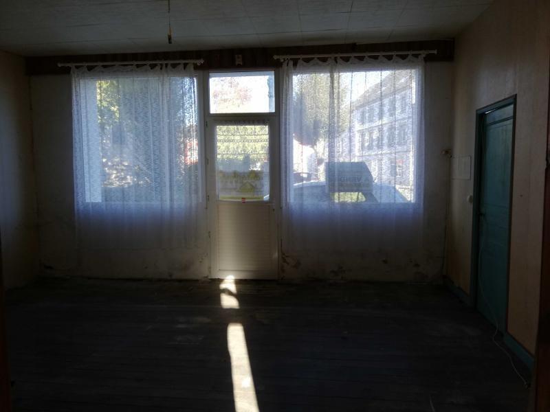 Sale house / villa Cleguerec 74300€ - Picture 5