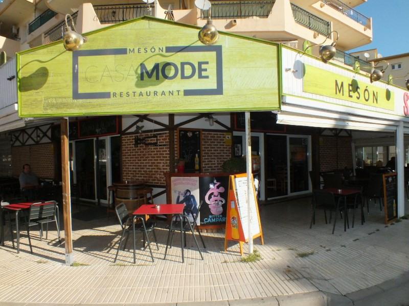 Vente fonds de commerce boutique Rosas-santa margarita 50000€ - Photo 1