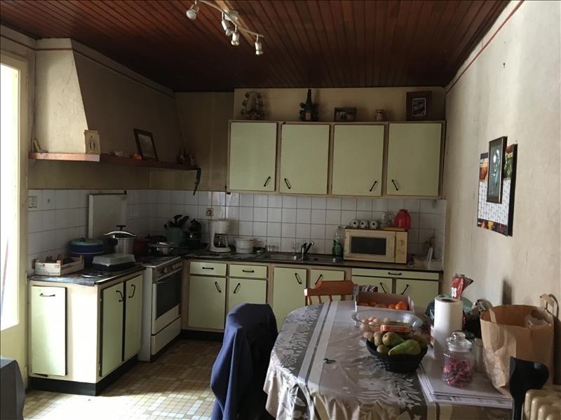 Venta  casa Le theil de bretagne 209000€ - Fotografía 2