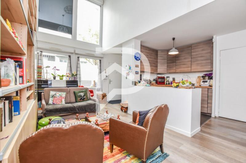Vente appartement Saint ouen 570000€ - Photo 5