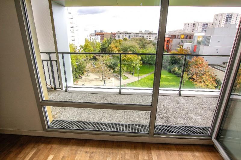 Revenda apartamento Asnieres sur seine 276000€ - Fotografia 13