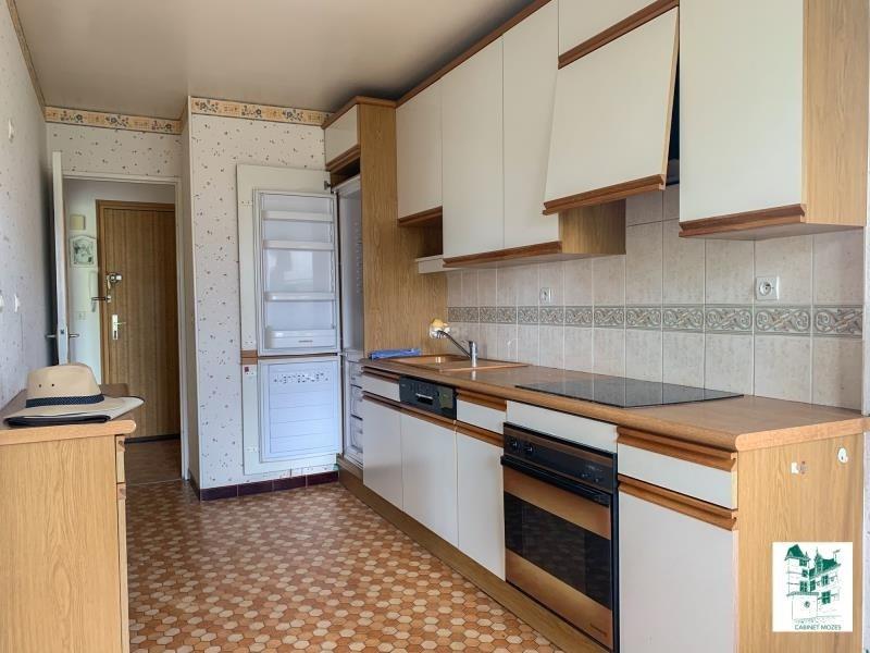 Sale apartment Caen 187250€ - Picture 5