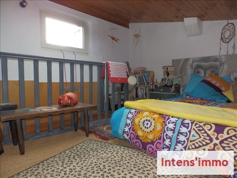 Vente maison / villa Romans sur isere 116 000€ - Photo 3