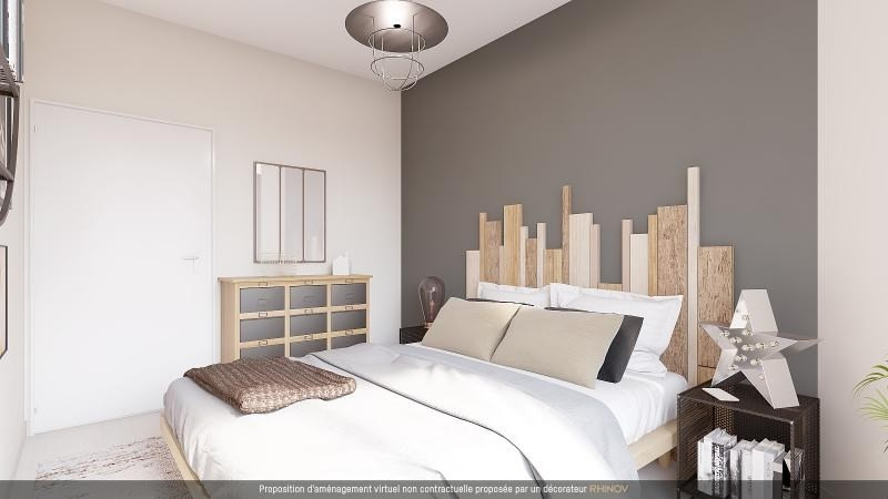 Viager appartement Metz 143000€ - Photo 5