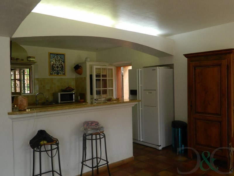 Deluxe sale house / villa Rayol canadel sur mer 960000€ - Picture 5