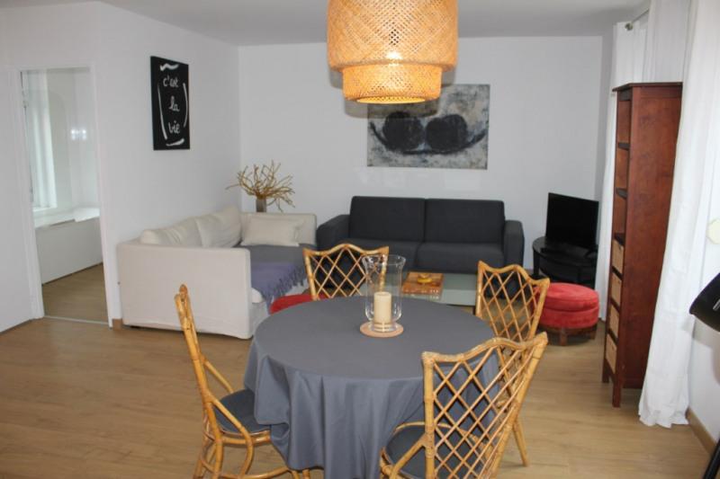 Venta  apartamento Etaples 204000€ - Fotografía 3