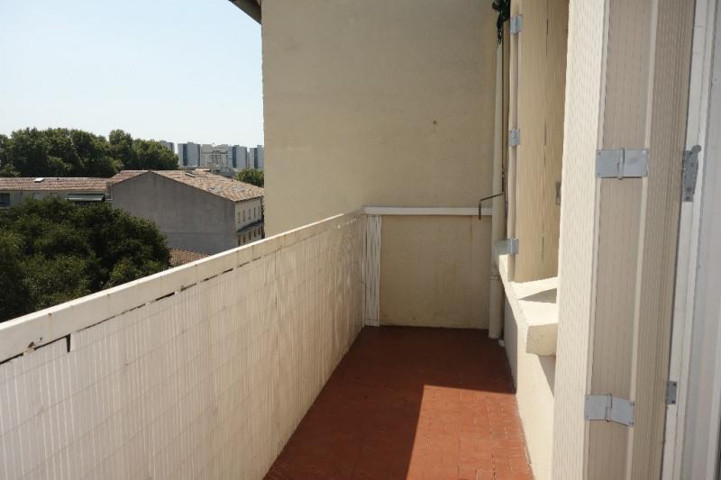 Locação apartamento Toulon 612€ CC - Fotografia 4