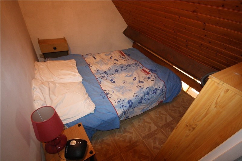 Sale apartment Vielle aure 72500€ - Picture 4