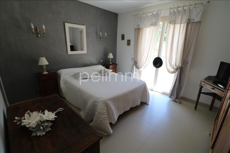 Vente de prestige maison / villa Cornillon confoux 599000€ - Photo 7